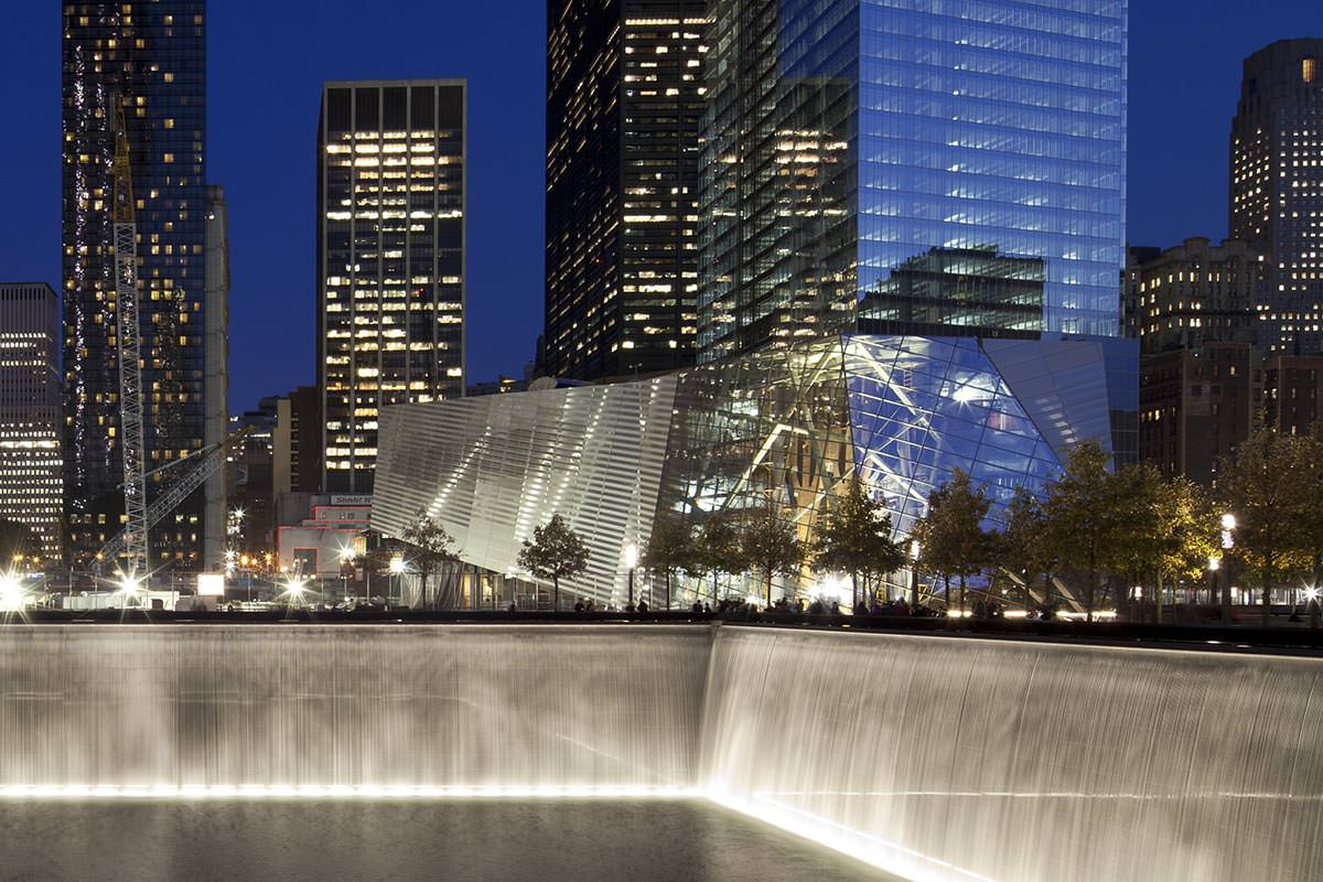 National September 11 Memorial Museum Celebrates Opening