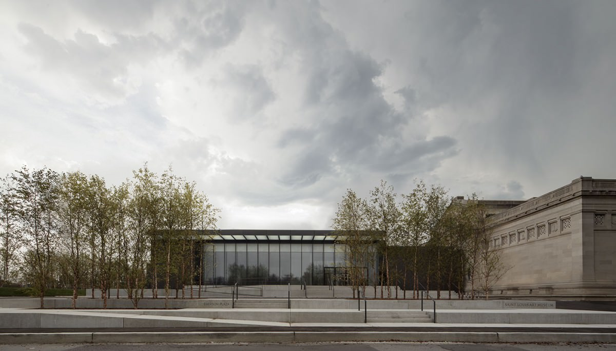 RIBA To Award It's First International Prize for Best Building