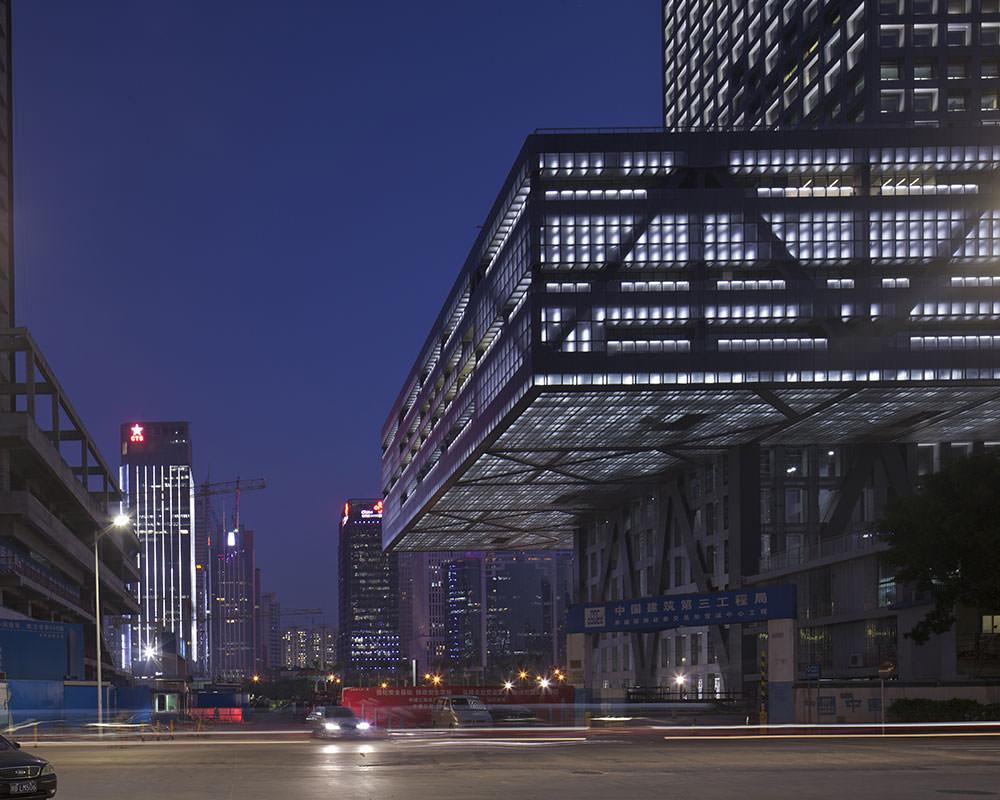 Shenzhen Stock Exhcange - Shenzhen, China
