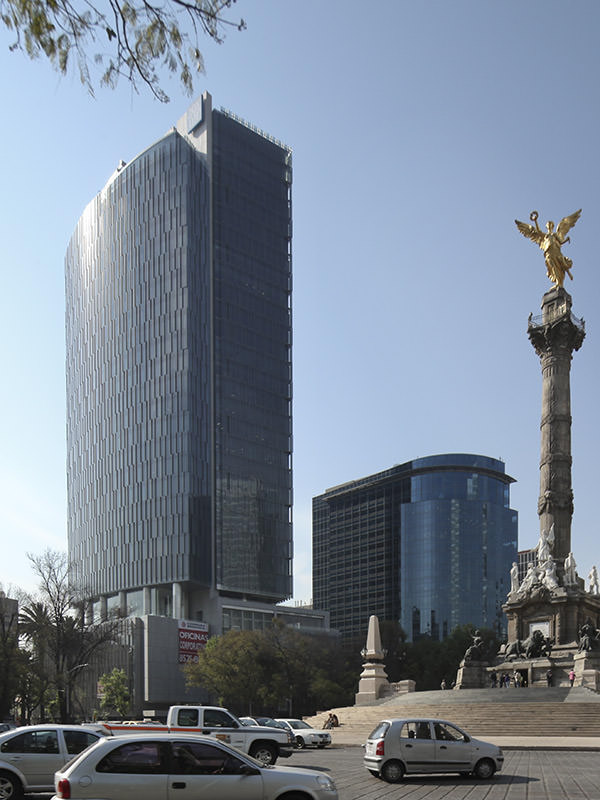 torre new york life reforma 342 front inc