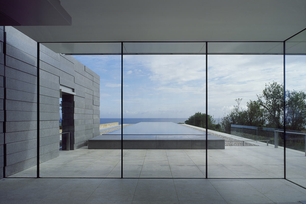 Exterior glass wall systems home design for Window wall