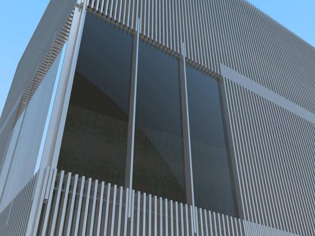 Dacra Contemporary Art Gallery | Front Inc.
