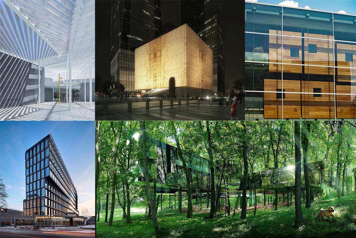 Front Contributed to 5 Projects Recently Honored in the Architect's Newspaper Best of Design Awards