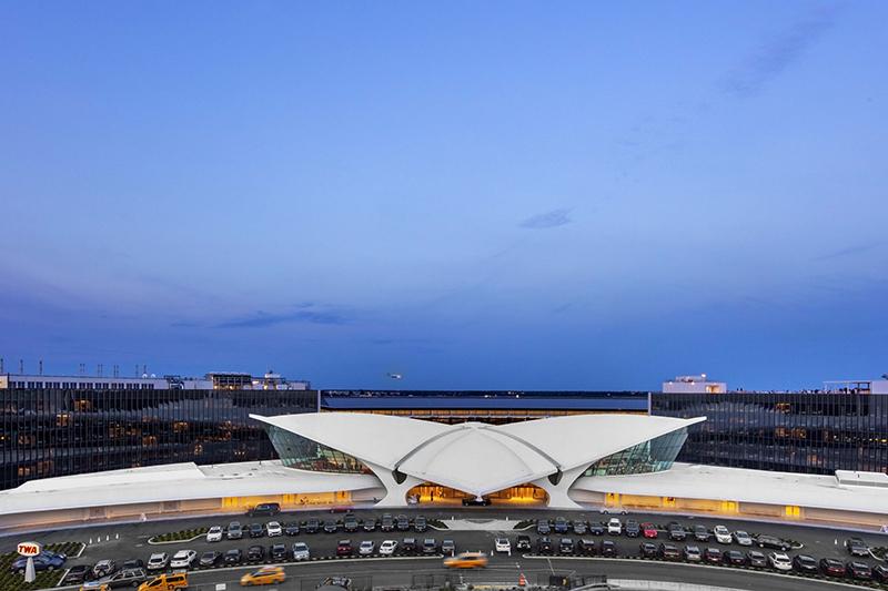TWA Flight Center - New York, NY