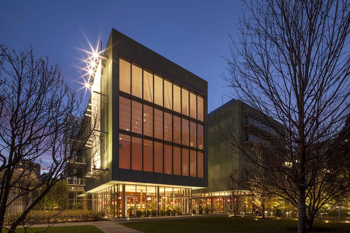 Isabella Stewart Gardner Museum - Boston MA, USA