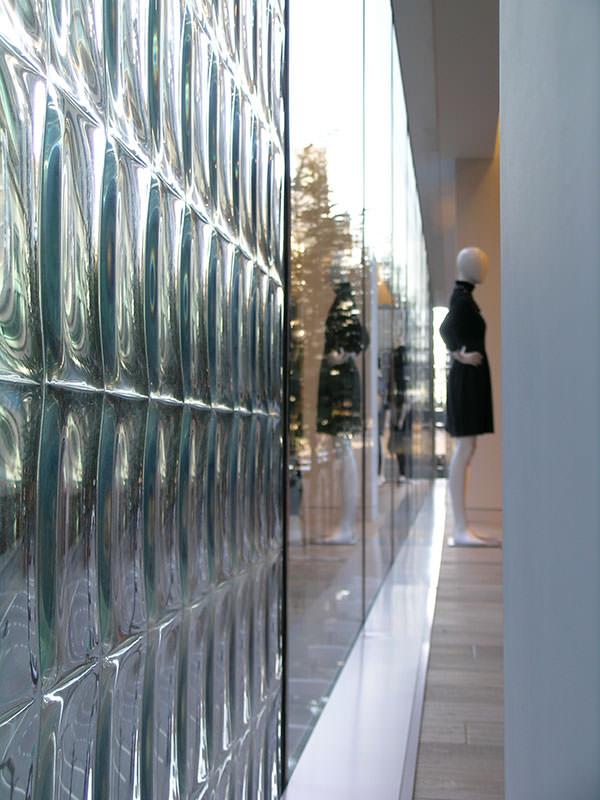 Holt Renfrew Vancouver Flagship Store Front Inc
