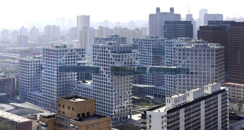 Linked Hybrid Housing Front Inc