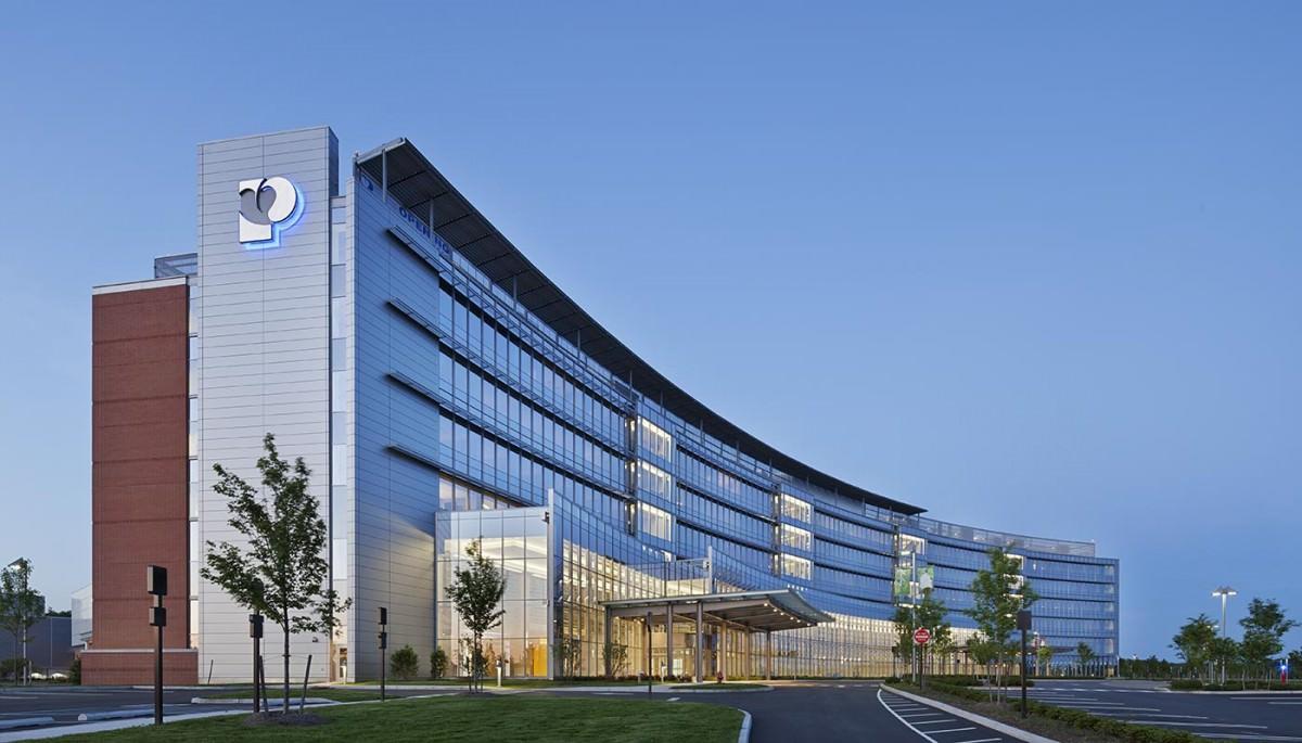 University Medical Center Of Princeton At Plainsboro