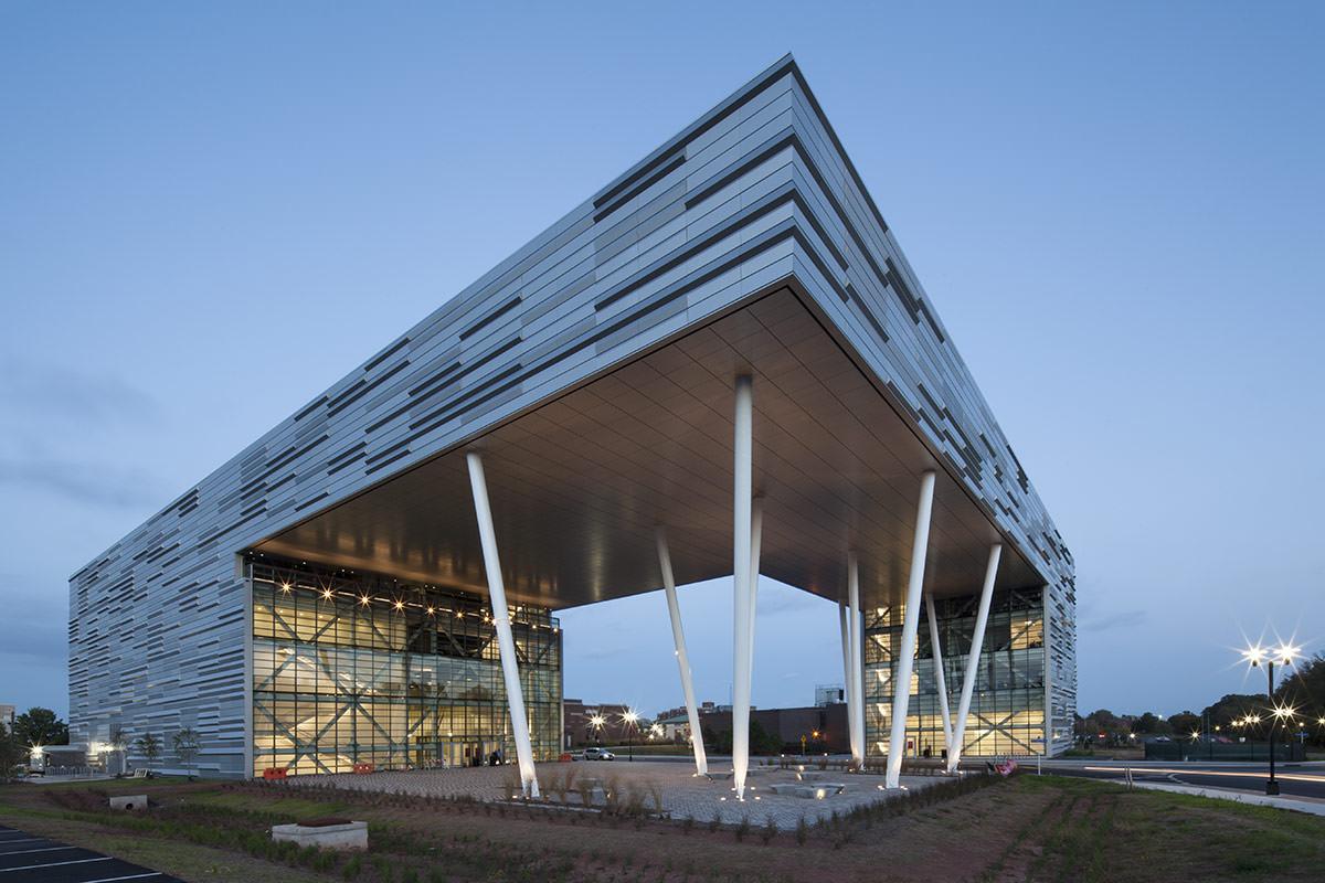 Rutgers University Business School At The Livingston